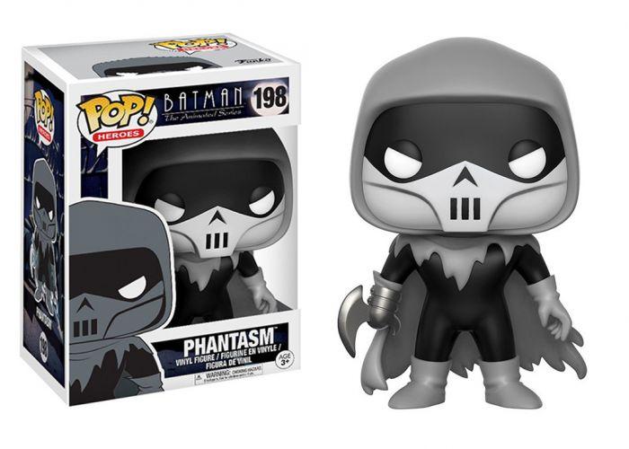 Batman seria animowana - Phantasm