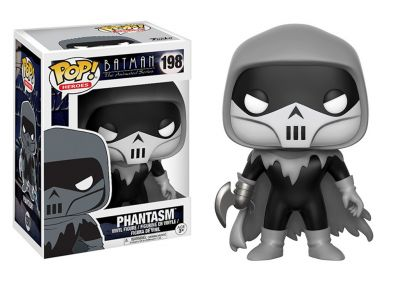 Batman seria animowana - Phantasm