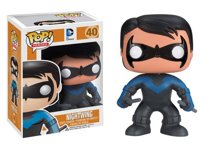 DC - Nightwing
