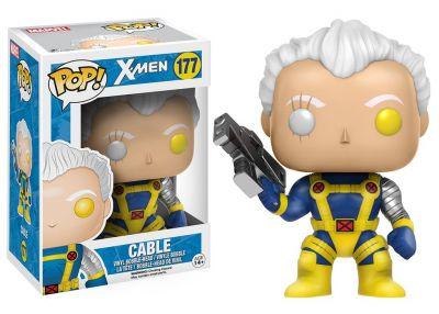 X-Men - Cable