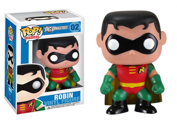 DC - Robin 2