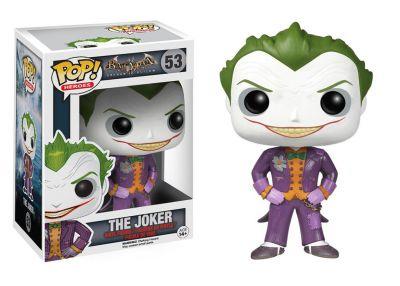Batman: Arkham Asylum - Joker