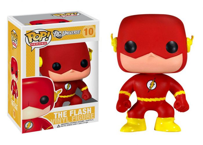 DC - Flash