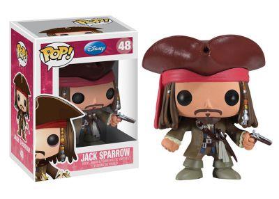 Piraci z Karaibów - Jack Sparrow 3