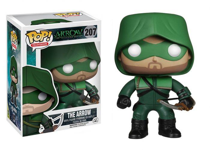 Arrow - Arrow 2