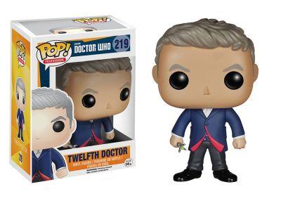 Doctor Who - 12 Doktor 2