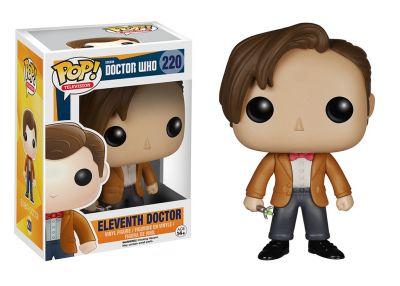Doctor Who - 11 Doktor 2
