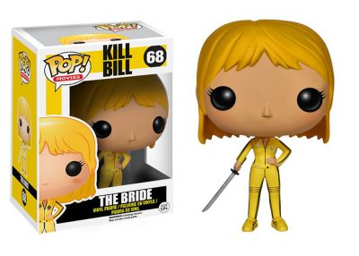 Kill Bill - Bride