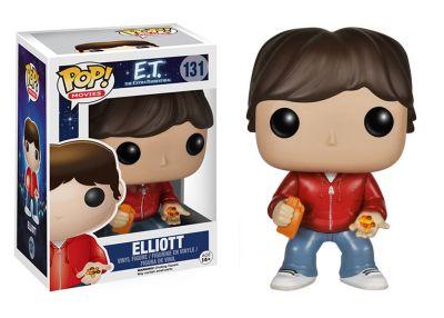 E.T. - Elliott