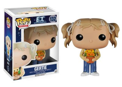 E.T. - Gertie