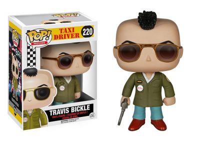 Taksówkarz - Travis Bickle