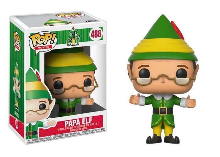 Elf - Papa Elf