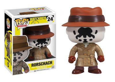 Watchmen: Strażnicy - Rorschach