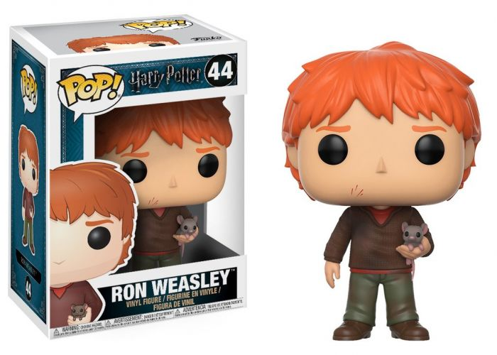 Harry Potter - Ron Weasley 3