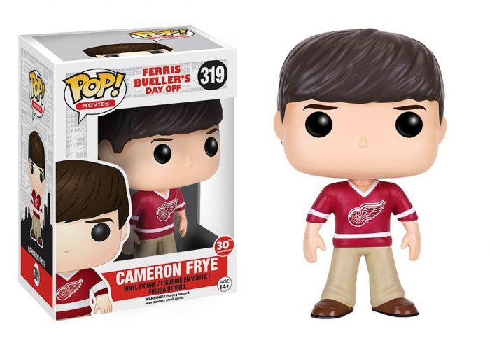Wolny dzień pana Ferrisa Buellera - Cameron Frye