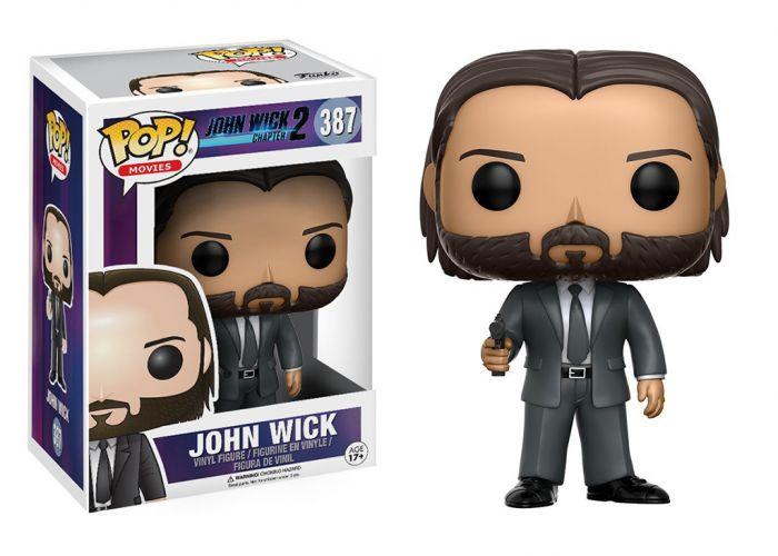 John Wick 2 - John Wick