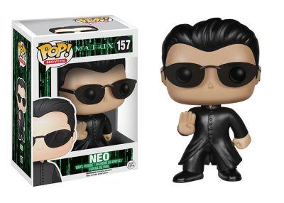 Matrix - Neo