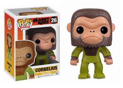 Planeta Małp - Cornelius