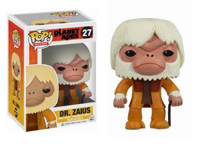 Planeta Małp - Dr. Zaius