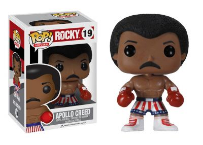 Rocky - Apollo Creed