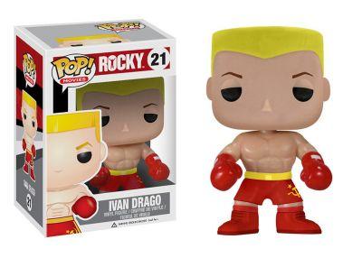 Rocky - Ivan Drago