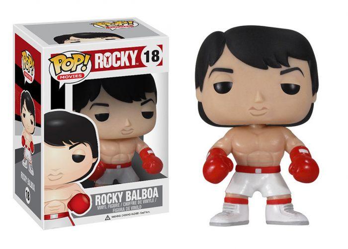 Rocky - Rocky Balboa