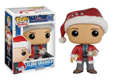 Witaj, Święty Mikołaju - Clark Griswold