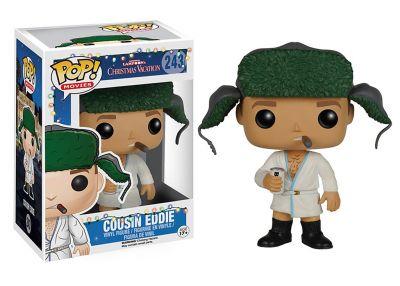 Witaj, Święty Mikołaju - Cousin Eddie