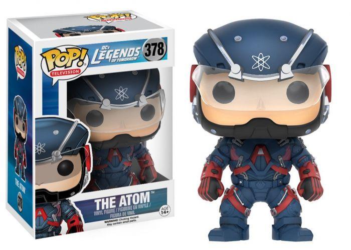 Legends of Tomorrow -  Atom