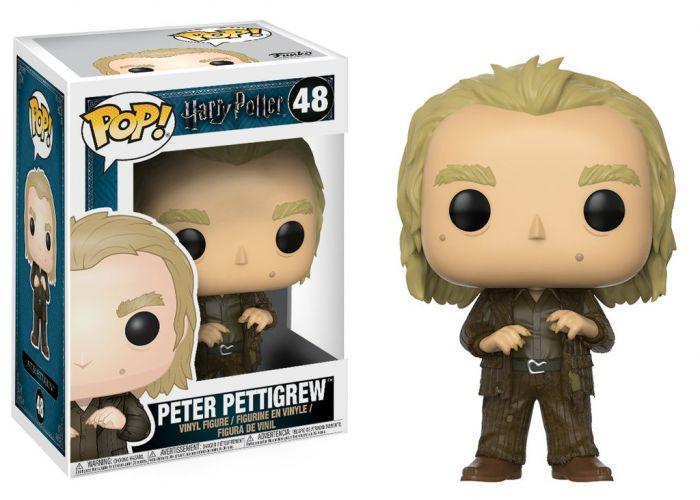 Harry Potter - Peter Pettigrew