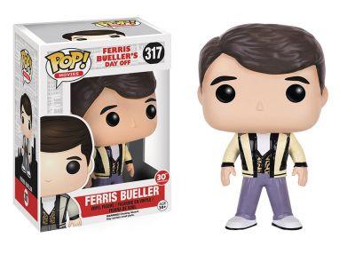 Wolny dzień pana Ferrisa Buellera - Ferris Bueller