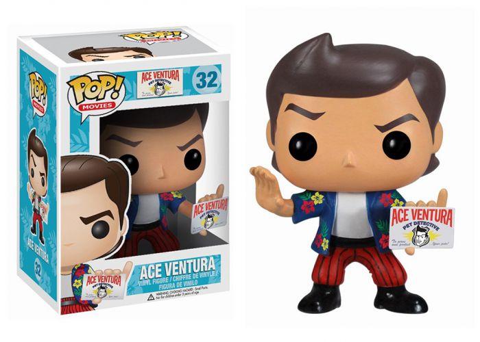 Ace Ventura - Ace Ventura