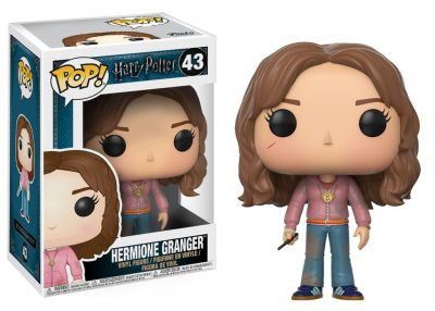 Harry Potter - Hermione Granger 3