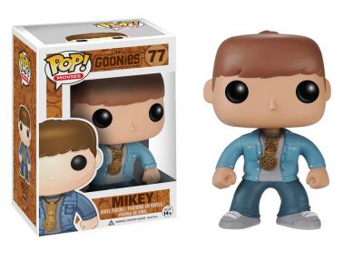 Goonies - Mikey
