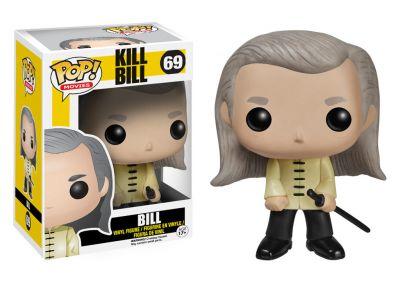 Kill Bill - Bill
