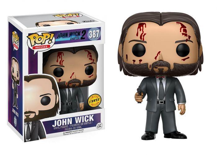 John Wick 2 - John Wick 2