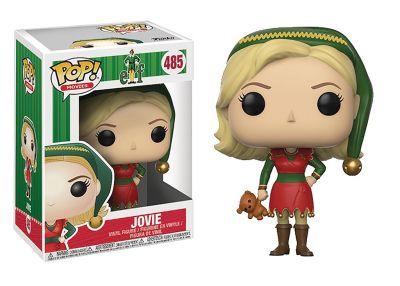 Elf - Jovie