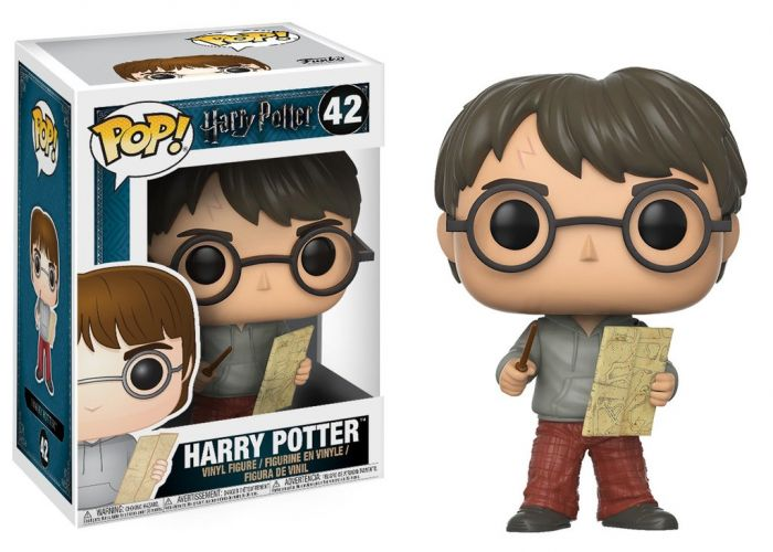 Harry Potter - Harry Potter 4