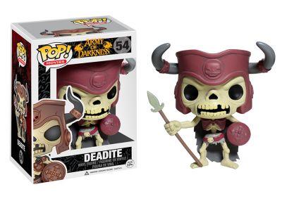 Armia ciemności - Deadite