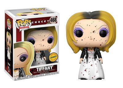 Narzeczona laleczki Chucky - Tiffany 2