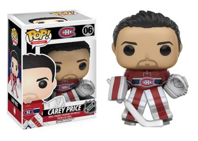 NHL - Carey Price