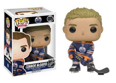 NHL - Connor McDavid