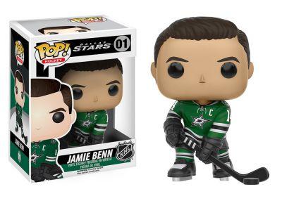 NHL - Jamie Benn