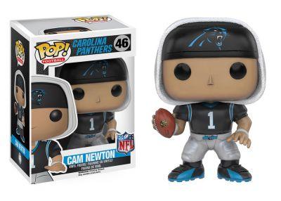 NFL - Cam Newton