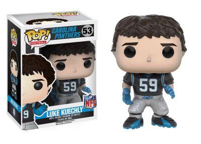 NFL - Luke Kuechly
