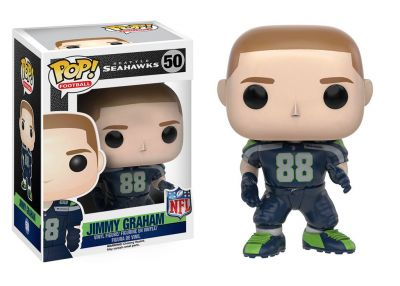 NFL - Jimmy Graham