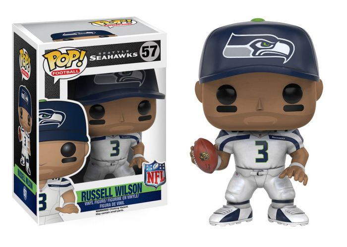 NFL - Russell Wilson