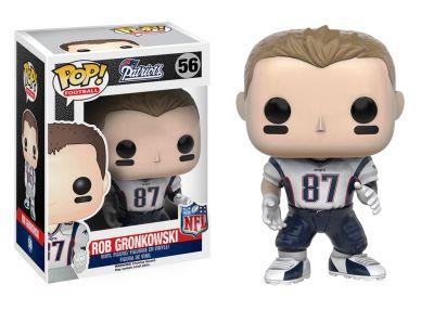 NFL - Rob Gronkowski