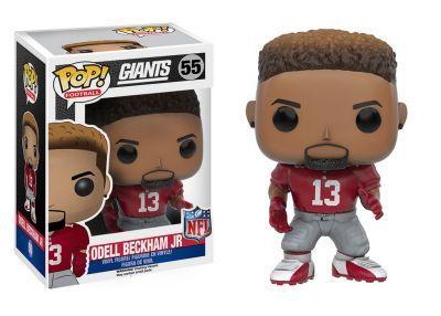 NFL - Odell Beckham Jr