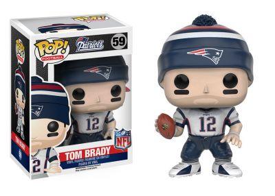 NFL - Tom Brady